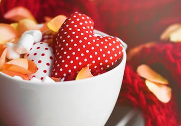 Lets celebrate love